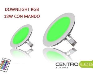 Downlight led : Centro Led Almería
