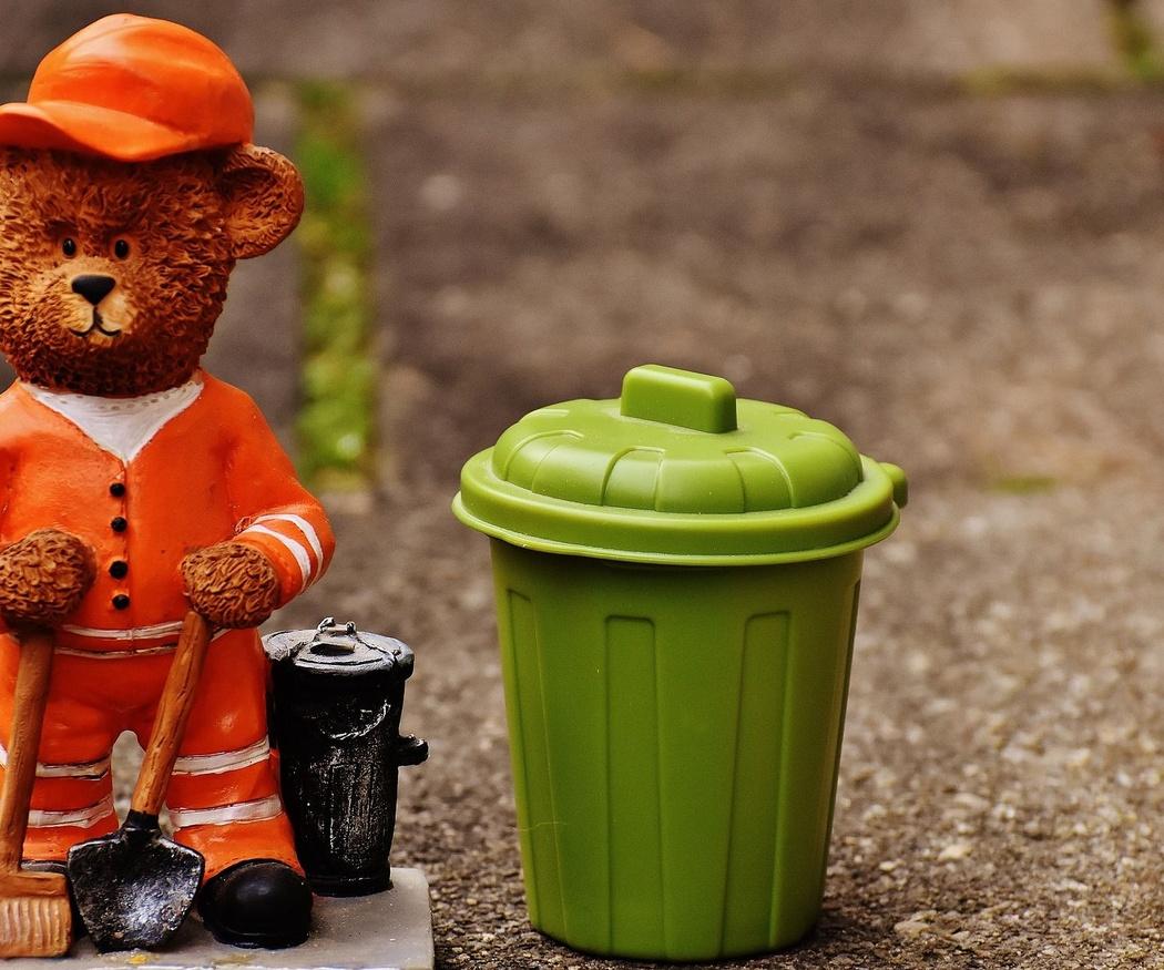 La importancia de la limpieza en los espacios compartidos