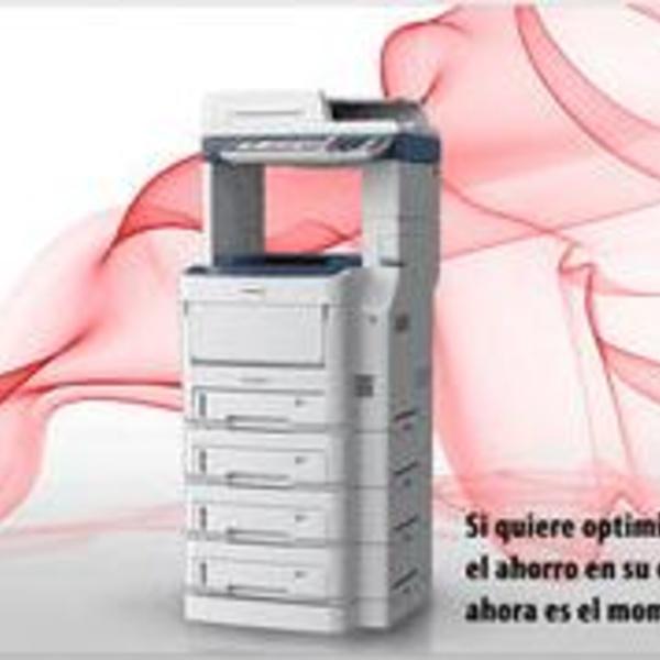 Reparación de fotocopiadoras en Cuenca