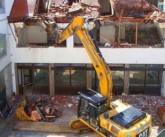 Nueva construcción: SERVICIOS de Ani Construcciones