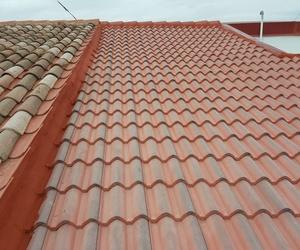 Reparación de tejados Soria