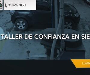 Instalación GLP en Asturias | Davial Motor