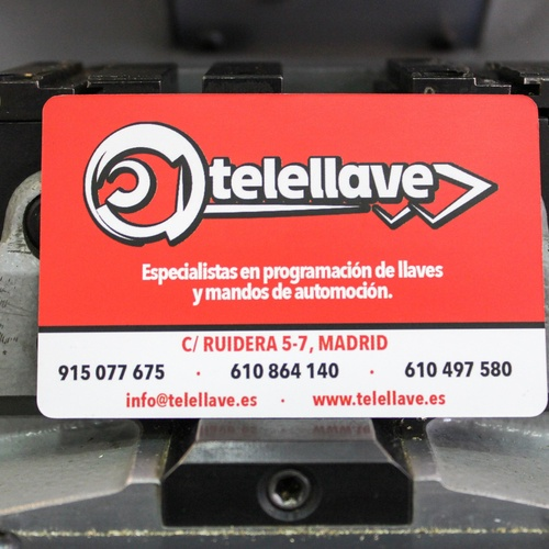 Copia de llaves de cohe en Vallecas | Telellave
