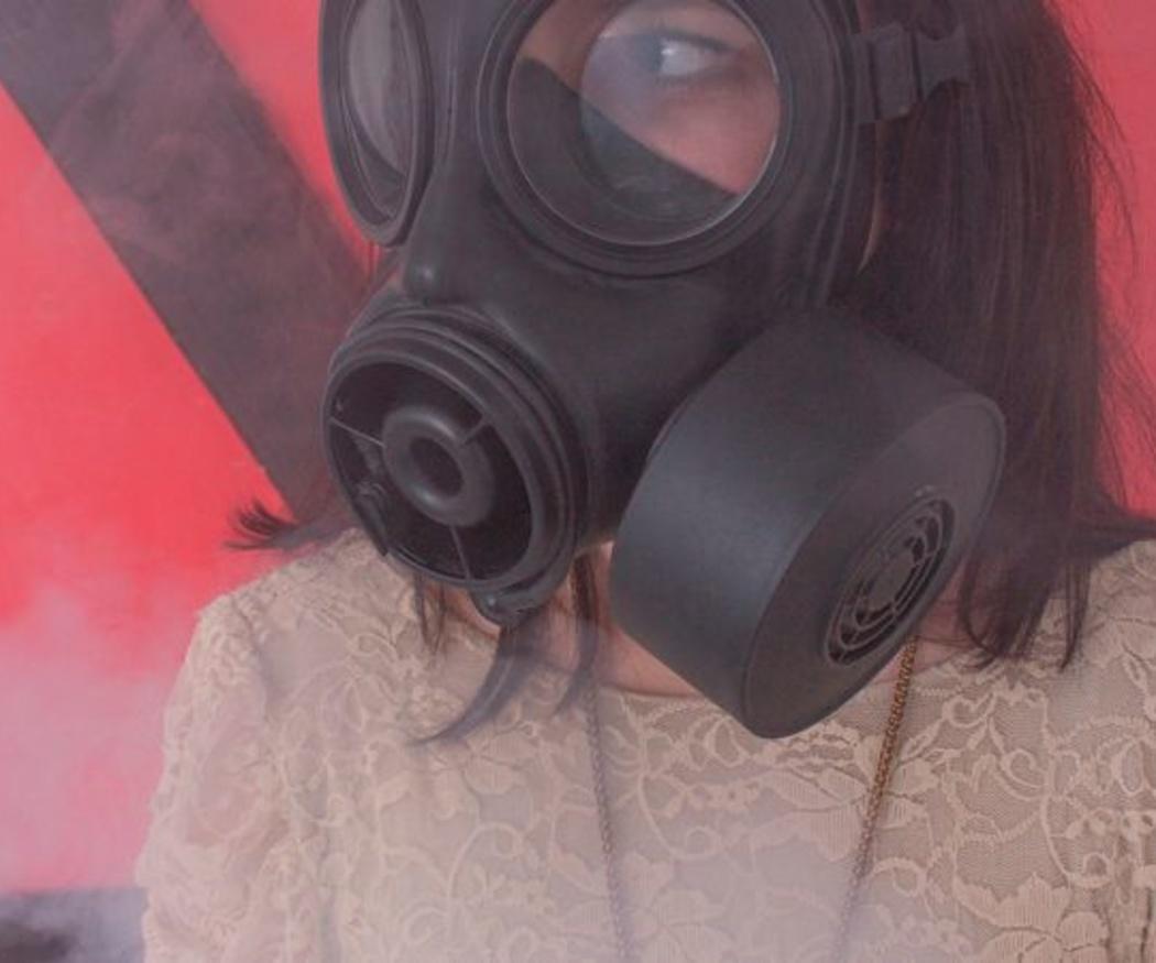 Precaución con el amoniaco y la lejía