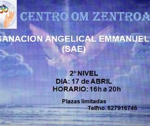 Sanación Angelical Emanuel (SAE)