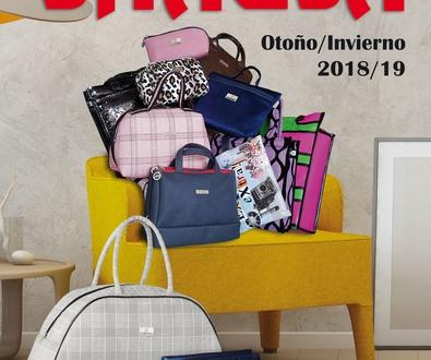 Nueva campaña neceseres Otoño/Invierno 18/19