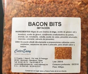 Bacon Bits (Imitación)