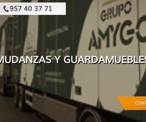 Mudanzas y guardamuebles en Córdoba | Mudanzas López Pacheco, S.L.