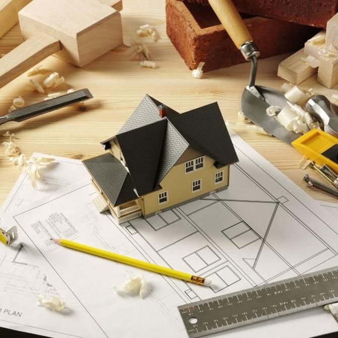 Tendencias en la rehabilitación de viviendas