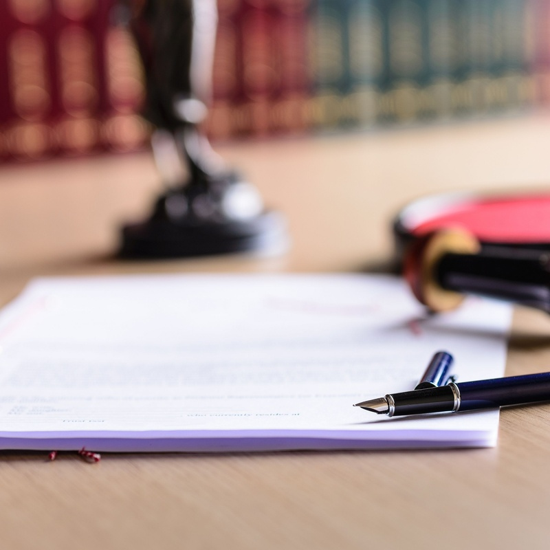 Nuestro despacho: Servicios de González-Concheiro y Ceinos Procuradores