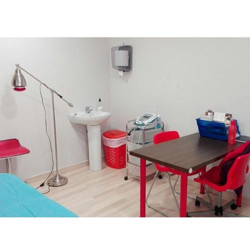 Fisioterapia en Castellón