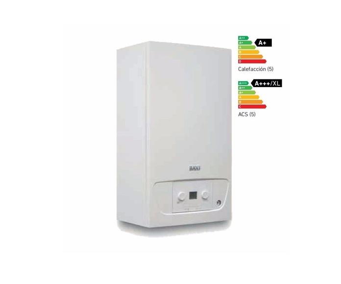 Baxi Victoria Condens 24/24F: Productos de Valle Gas Clima