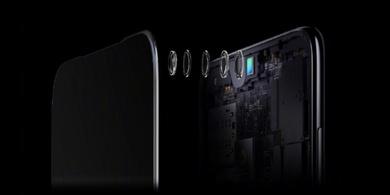 Los tres nuevos modelos de Xiaomi