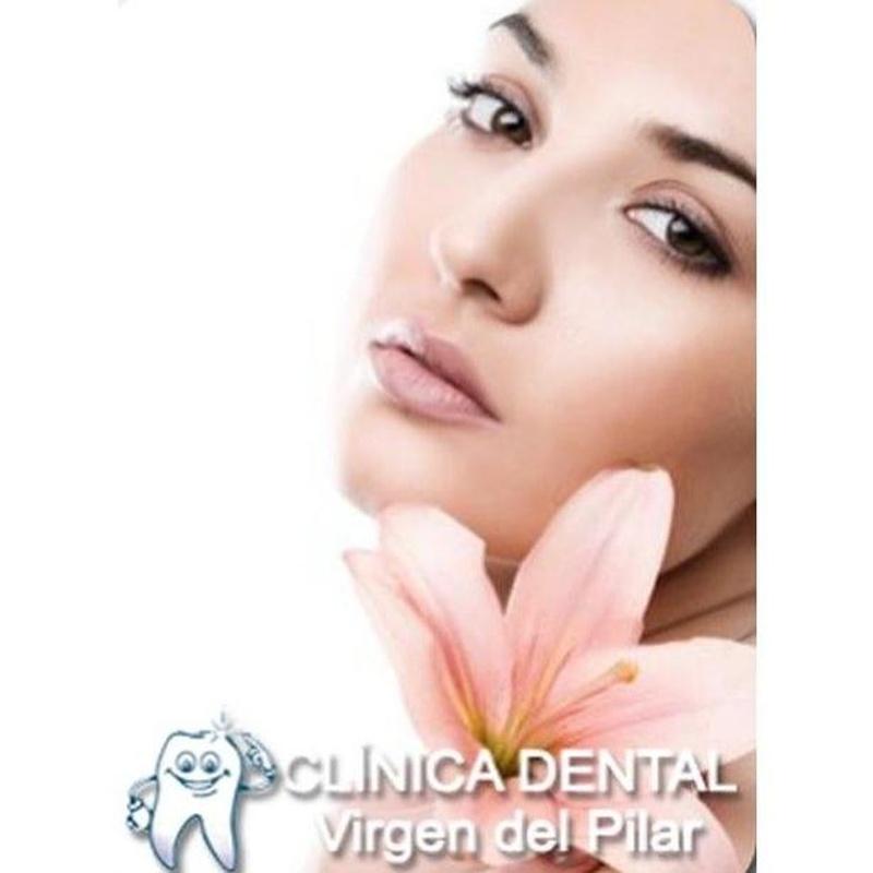 Peeling: Tratamientos de Clínica Dental Virgen del Pilar