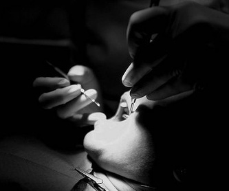 Empastes: Tratamientos de Clínica Neardental