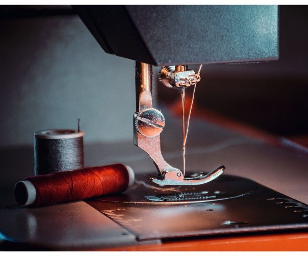 Tipos de agujas para las máquinas de coser