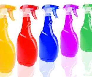 ¿Qué productos de limpieza comprar?
