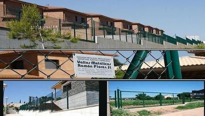 Cerrajería en Granollers