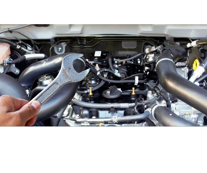 Electricidad del automóvil: Servicios de Autos Aponte