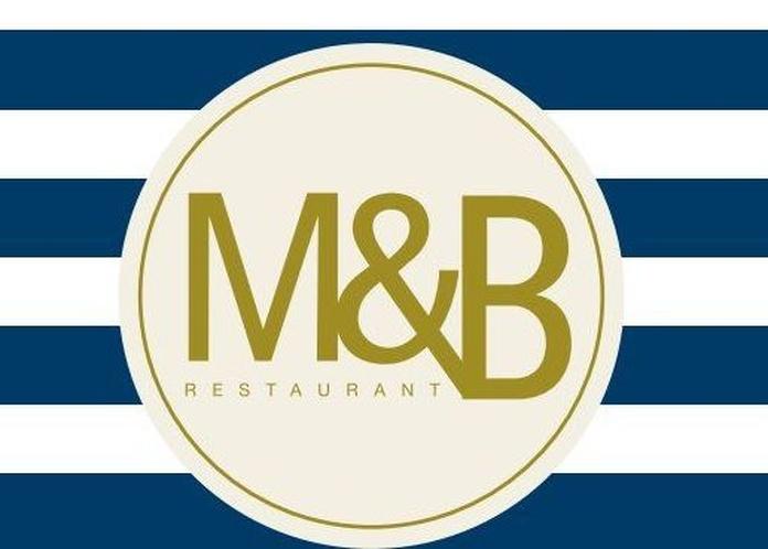 Carta: Nuestros Platos de Restaurant & Lounge M&B