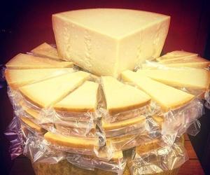 Venta de queso envasado al vacío