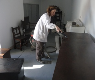Restauracion de muebles