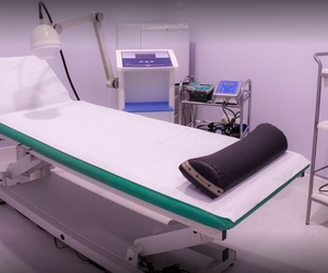 Centro de fisioterapia en Bilbao