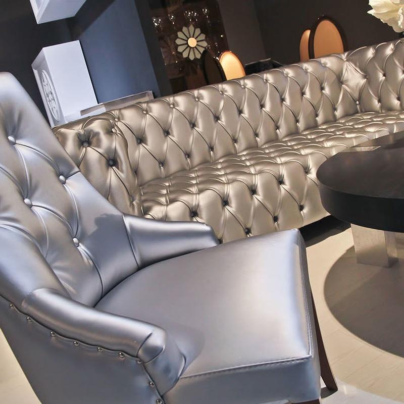 Sillas: Catálogo de muebles y sofás de Goga Muebles & Complementos