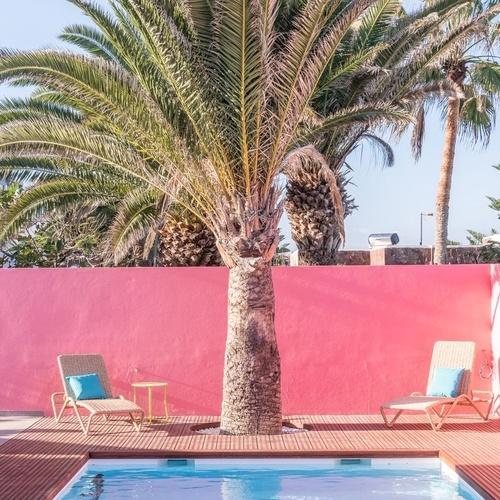 Muebles para el jardín Fuerteventura