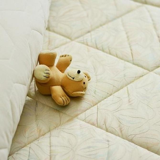 Características del colchón viscoelástico