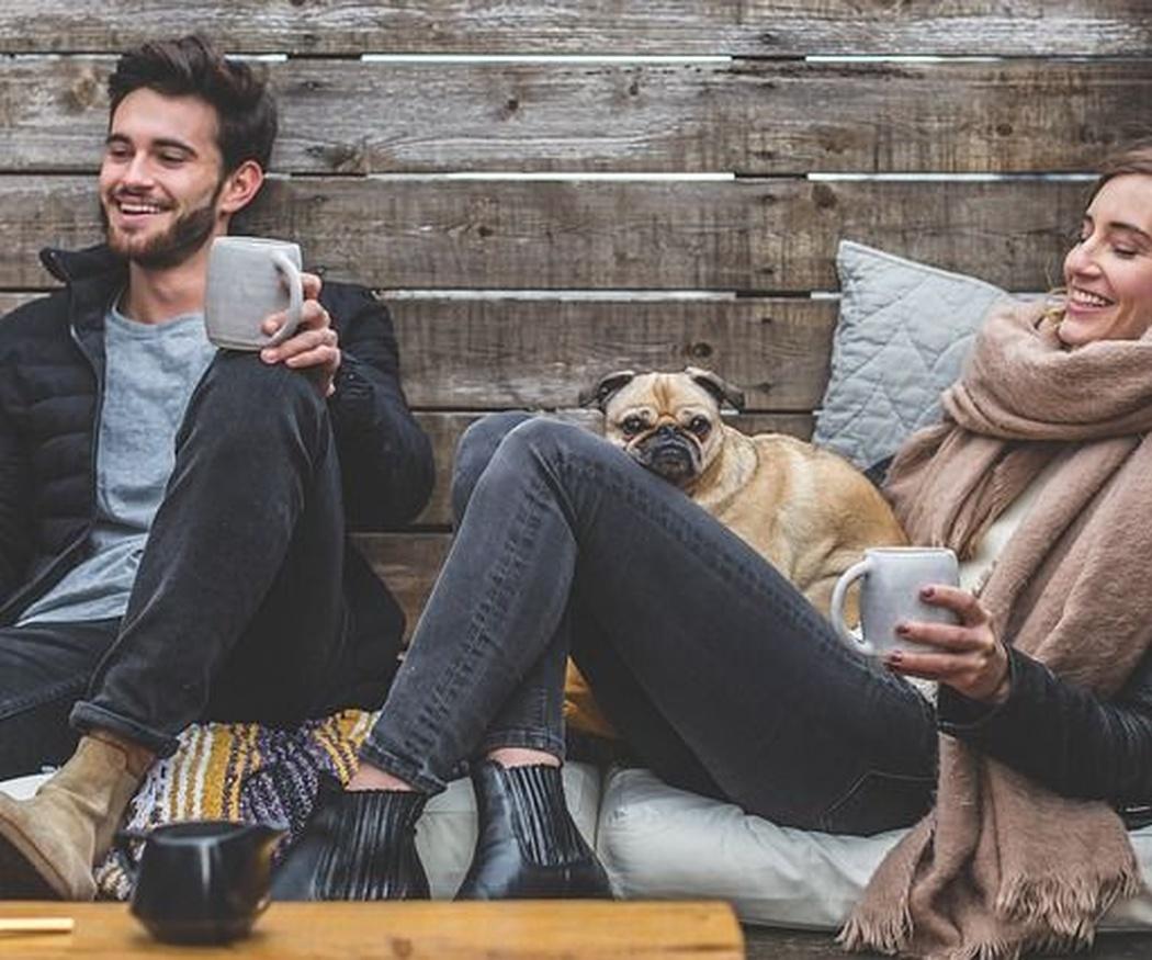 Cómo tu mascota te aporta salud