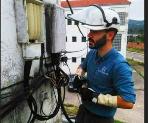 Electricista autorizado Oviedo