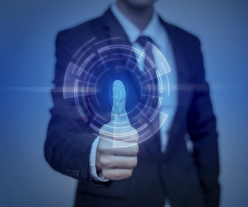 El control de presencia biométrico