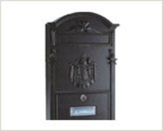 Buzones exteriores : Catálogo de Cerrajería Conxo