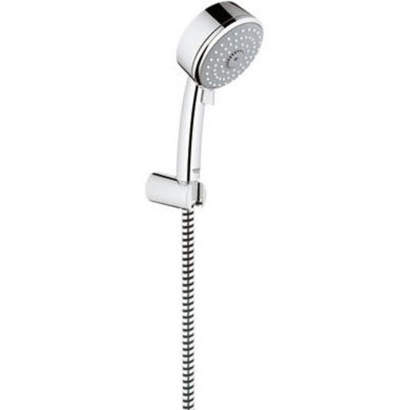 Conjunto de ducha con soporte NEW TEMPESTA COSMO GROHE