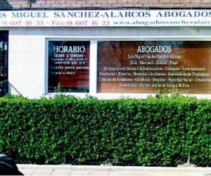 Abogados de familia en Fuenlabrada   Sánchez-Alarcos & Abogados