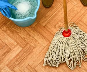 Empresa de limpieza en Bizkaia