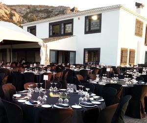 Especialistas en alquilar fincas para bodas en Alicante