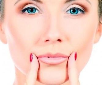 MAQUILLAJE SOCIAL: Tratamientos de Centro de belleza y medicina estética Lucy Lara