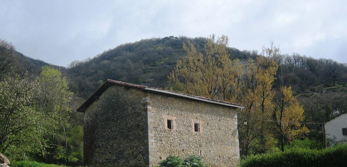 Reformas de viviendas en Pamplona: cubiertas y tejados