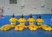 Trajes de sumo