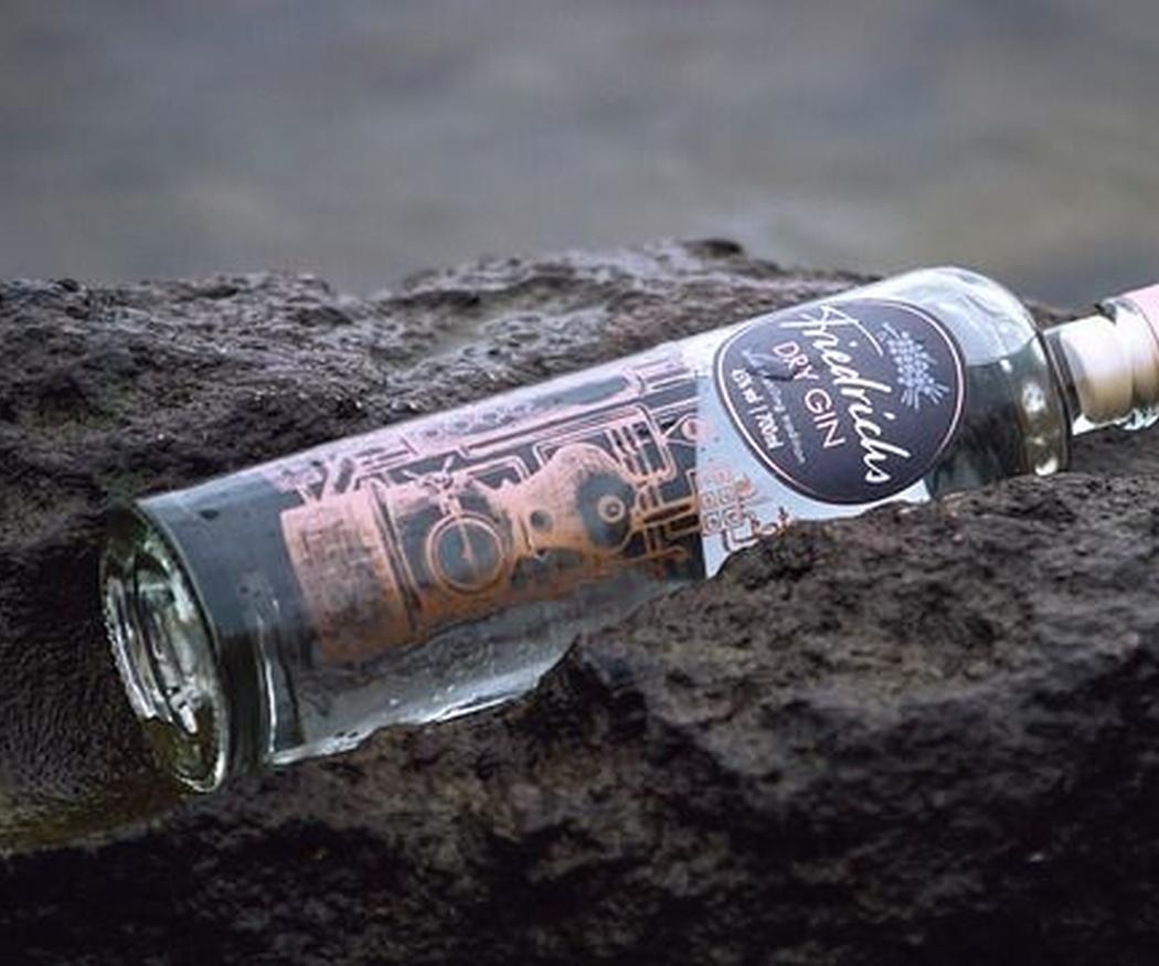 ¿Por qué la popularidad del gin tonic?