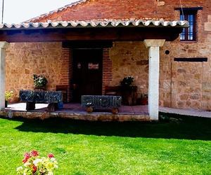 Alojamiento rural cercano a Salamanca