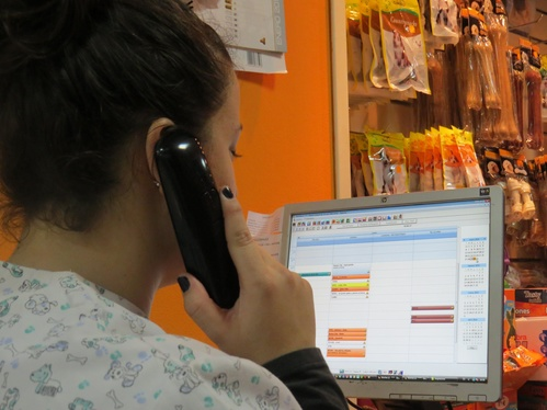 Veterinarios en Tuineje | Clínica Veterinaria Gran Tarajal
