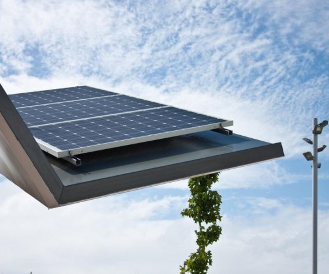 Beneficios de las placas solares