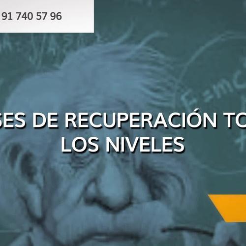 Clases de apoyo para Selectividad en Fuencarral Madrid | Centro de Estudios Ciudad de los Periodistas