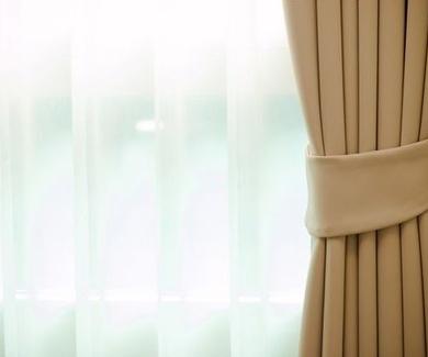 Descubre cómo las cortinas contribuyen al ahorro energético