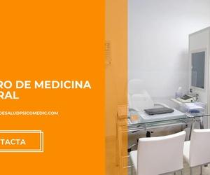 Centro de salud y bienestar en Campos | Psicomedic