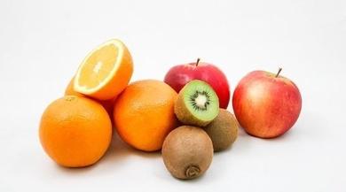 Diez alimentos y bebidas que favorecen nuestro cuidado dental