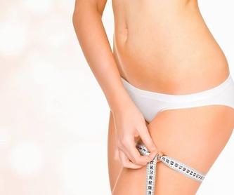 Aumento de pecho: Nuestros servicios de Carpe Diem Clínicas
